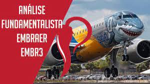 🌶 Análise fundamentalista EMBR3 3T20 - Análise fundamentalista Embraer |  Dr Pimenta @Embraer - YouTube