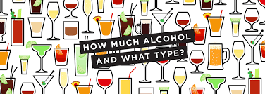 How Much Alcohol And What Type Is Best With Diabetes