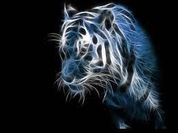 46+] Cool 3D Desktop Wallpaper Tiger on ...