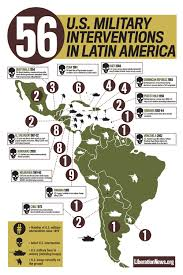 be this is why they leave latin america completely off our high  american history