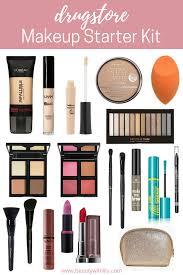 makeup ideas makeup starter kit makeup starter kit under 100 beauty with lily