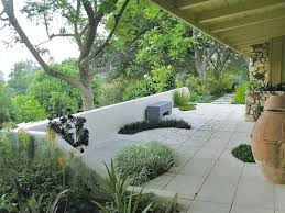 modern concrete pavers designers notes a mid century modern home is updated with a concrete front modern concrete pavers