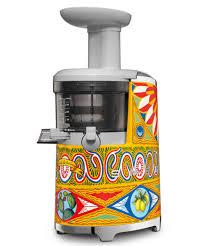 Essential Kitchen Appliances Dolce Gabbana Smeg Kitchen Appliance Collection Picture