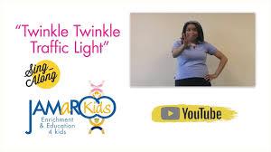 Twinkle Twinkle Traffic Light Song Lyrics Twinkle Twinkle Traffic Light Jamaroo Kids Childrens Song