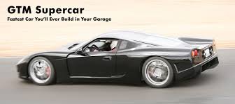 Factory Five Gtm Thoughts Cars Forums