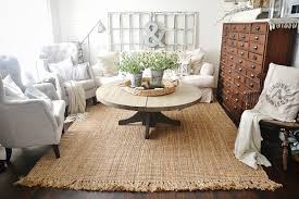a super honest review of jute rugs where to them where to get