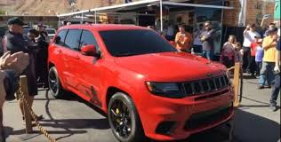 2018 jeep models.  jeep 2018 jeep grand cherokee trackhawk in jeep models
