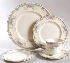 Royal Doulton China Patterns