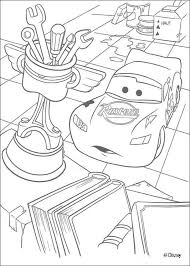 Small Picture 103 best Disney Cars Coloring Pages Disney images on Pinterest