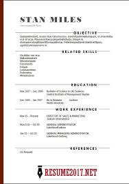 ascii format resume targeted resume pros and cons resumes profile vs objective