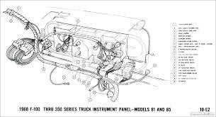 1984 ford f150 alternator wiring diagram truck enthusiasts forums Ford 3G Alternator Wiring Diagram 94 f150 alternator wiring diagram ford truck on blazer wi