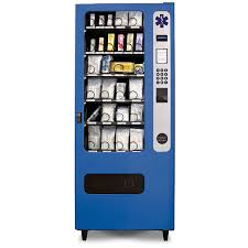 Ems Vending Machine Mesmerizing CAP 48 Controlled Access Pharmaceutical Dispenser