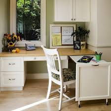 small home office desk built. gorgeous built in desk ideas for small spaces top office design inspiration with space saving home