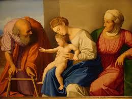 italian renaissance art catena s