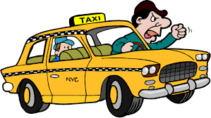 Hati2 kalau naik taxi gan, ini saya sharing ane