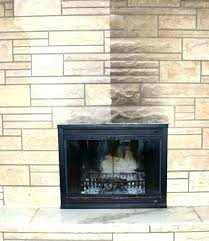 cleaning brick fireplace with vinegar mntels pint clener cleaning brick fireplace vinegar