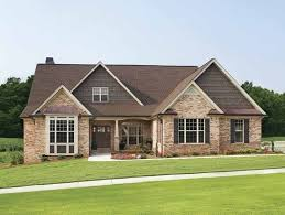brick house plans. Exellent Plans Eplans Cottage House Plan  Rustic With SpaceAge Amenities 2252 Square  Feet And 3 Bedroomss From Code HWEPL06909 With Brick Plans S