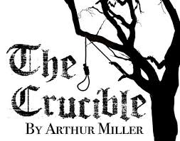 "literary analysis of arthur miller s ""the crucible"" daniel and  the crucible analysis"