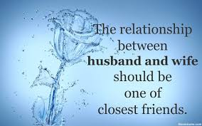 The Relationship Husband And Wife Best Friendship Quotes BoomSumo Mesmerizing Best Husband And Wife