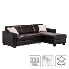 Echtleder Sofa Mit Schlaffunktion Cool Couch Echtleder