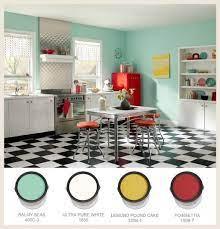 50s Kitchen Kitchen Style Retro Kitchen 50s Style Kitchens