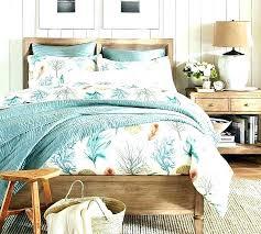 coastal bedspreads
