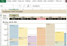scheduling templates for employee scheduling easy employee schedule template visualbrains info