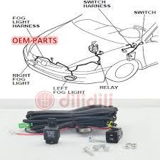 Ford Mondeo Fog Lights Switch New Fog Light Lamp Switch Harness For Nissan Sentra Bluebird