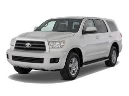 2008 Toyota Sequoia Review, Ratings, Specs, Prices, and Photos ...
