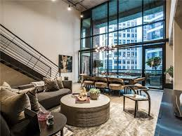 1999 Mckinney Avenue Lofts For Sale Rent In Uptown Dallas Tx
