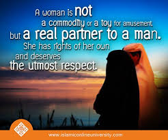 40 Best Islamic Quotes On Women Rights With Images Awesome Respect A Woman Quotes