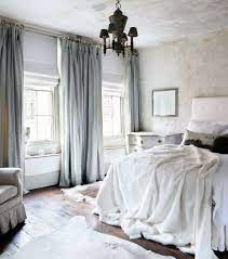 8 Clever And Cozy Fixes For Every Major Bedroom Complaint Master Bedroom Curtains Master Bedroom Decor Romantic Master Bedrooms Decor
