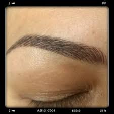 cc permanent makeup los angeles ca united states 1st session deled photo