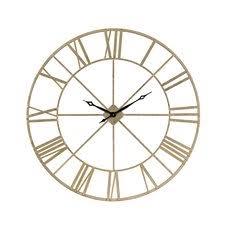 Small Picture Modern Wall Clocks AllModern