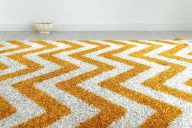 orange chevron rug chevron rugs orange chevron bath rug