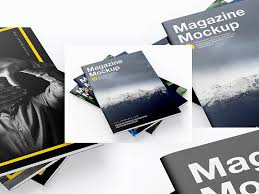The mockup consists of eight different angles of book cover free mockup psd to showcase your cover design in a photorealistic style. Books Mockup Free Booksmockup Twitter