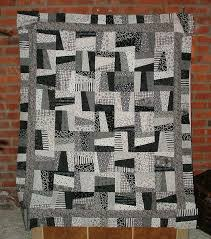 1153 best Sew Beautiful images on Pinterest & Quilts for Men | Black and White Crazy Quilt - QUILTING Adamdwight.com