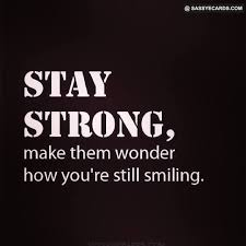 Strong Quotes Adorable Quotes About Strength Build Your Inner Strength Fast Quote