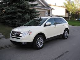 AlzTorrent 2007 Ford Edge Specs, Photos, Modification Info at ...