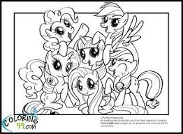 my little pony friendship is magic coloring pages. Beautiful Coloring In My Little Pony Friendship Is Magic Coloring Pages Y