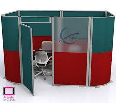 office pod. Esteem Acoustic Office Pod
