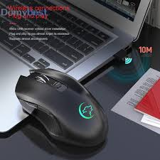 Do-game <b>g851</b> Mouse Wireless <b>2.4GHz 2400DPI</b> Rechargeable ...