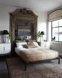 Bedroom: Kelly Wearstler Mercer Island 04 - Modern Bedroom