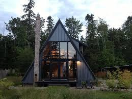 30 amazing tiny a frame houses designrulz