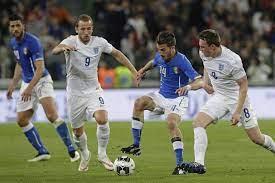 Italy vs. England: Score, Grades and ...