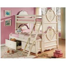 cool kids beds for girls. Girls Twin Bunk Bed Dollhouse Cool Kids Beds For