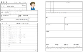 how to write resume with japanese resume how to write your rirekisho kimi