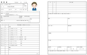how to write resume with japanese resume how to write your rirekisho kimi
