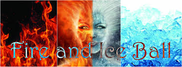 Fire And Ice Decorations Design The Krewe Of Alegria Fire And Ice Ball Dress Inspirations From 52