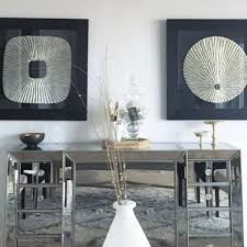 borghese mirrored furniture. mirrored buffet console borghese mirrormonday while elegantly reflecting its surroundings our omni furniture